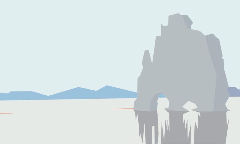 ICELAND?! YES!!